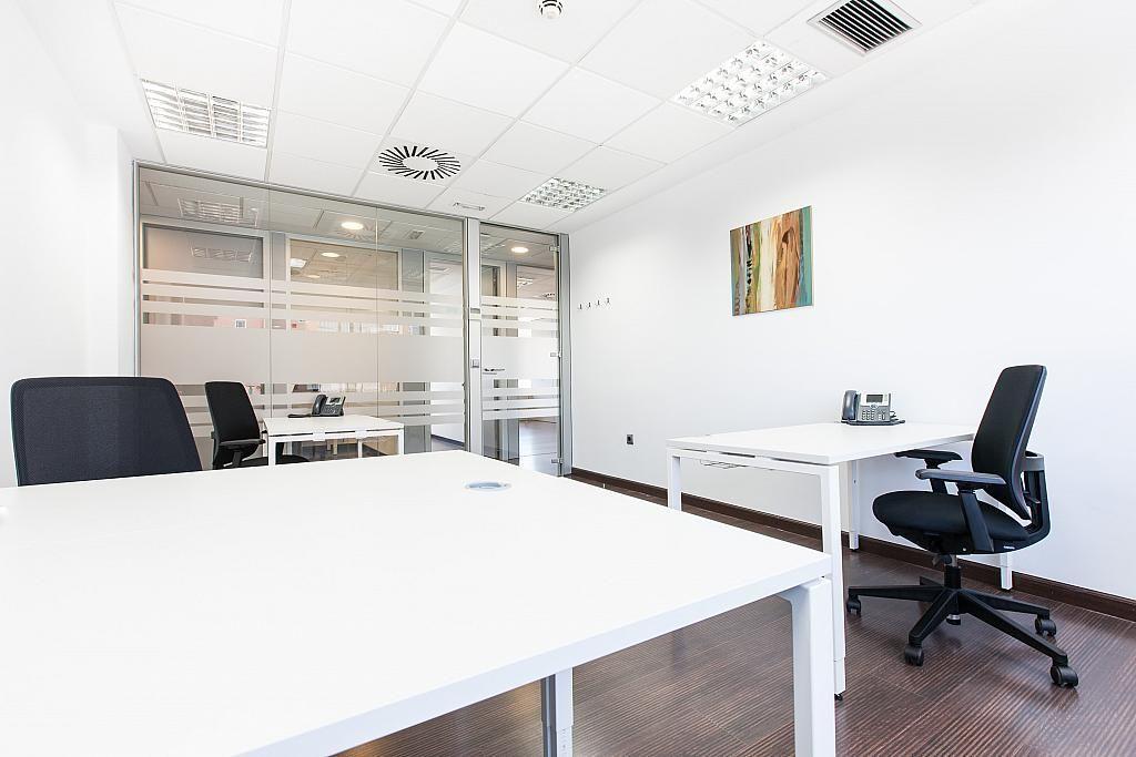 Oficina en alquiler en calle Maria de Molina, Castellana en Madrid - 243691714