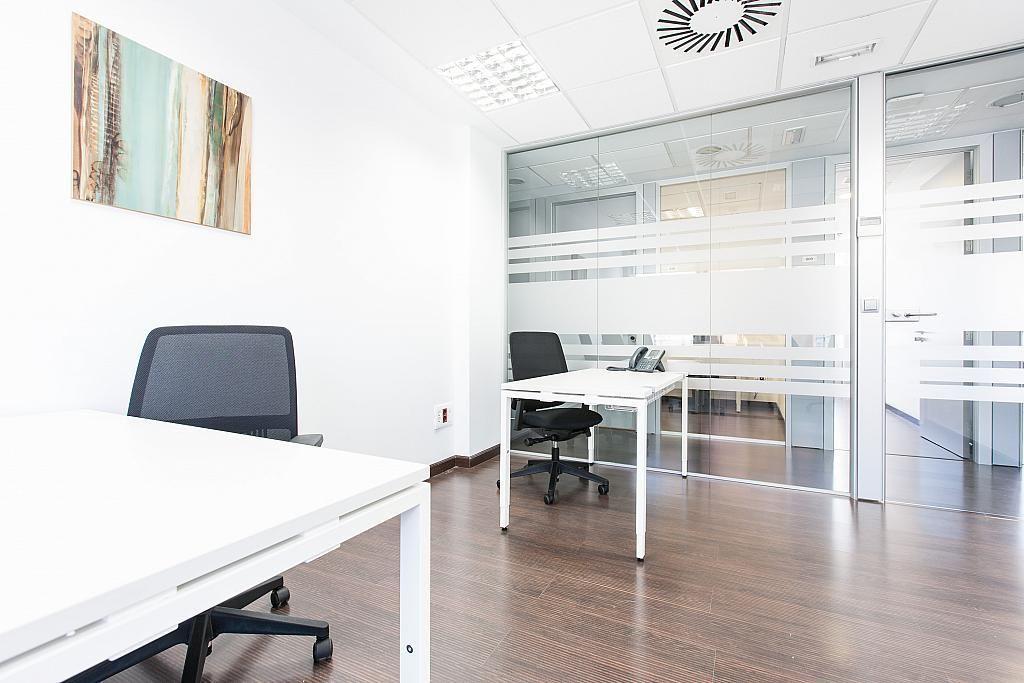 Oficina en alquiler en calle Maria de Molina, Castellana en Madrid - 243691715