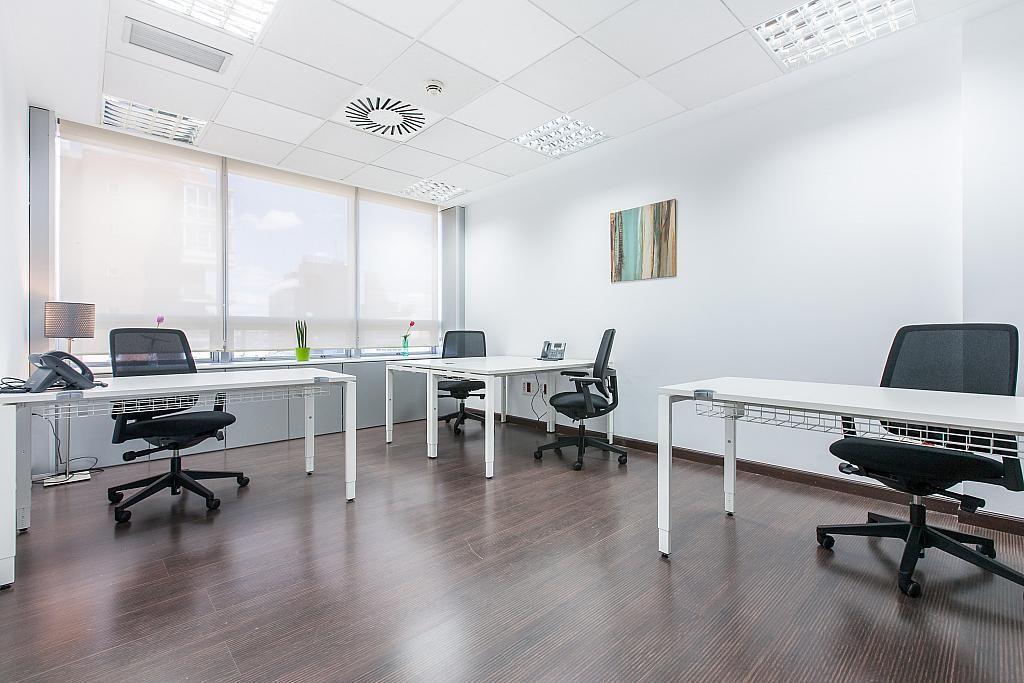 Oficina en alquiler en calle Maria de Molina, Castellana en Madrid - 243691716