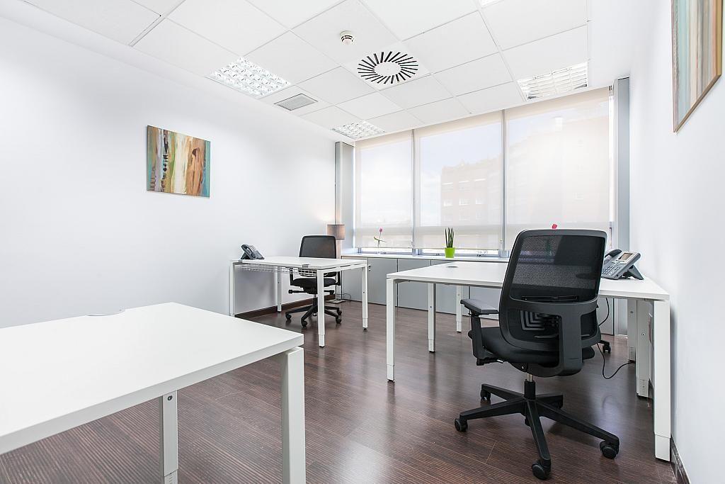 Oficina en alquiler en calle Maria de Molina, Castellana en Madrid - 243691717