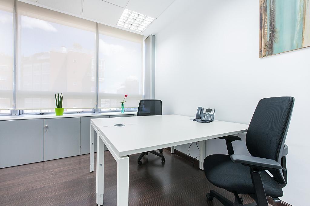 Oficina en alquiler en calle Maria de Molina, Castellana en Madrid - 243691721