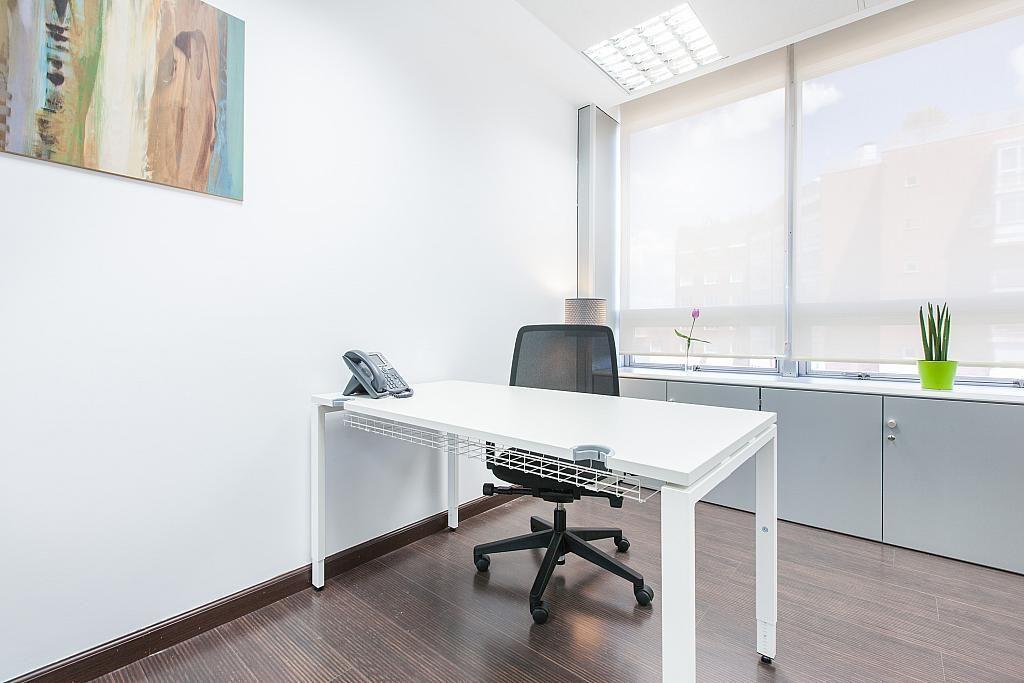Oficina en alquiler en calle Maria de Molina, Castellana en Madrid - 243691730