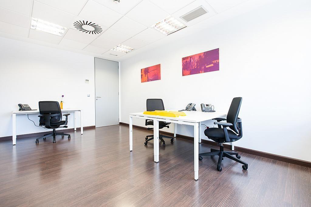 Oficina en alquiler en calle Maria de Molina, Castellana en Madrid - 243691737