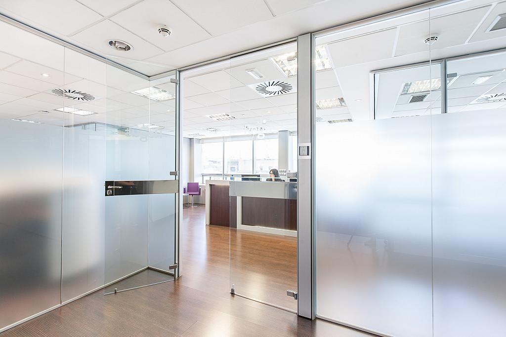 Oficina en alquiler en calle Maria de Molina, Castellana en Madrid - 243691750