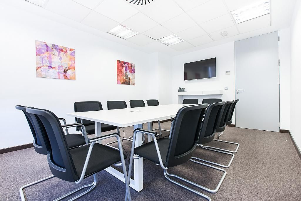 Oficina en alquiler en calle Maria de Molina, Castellana en Madrid - 243691776