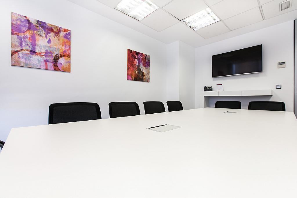 Oficina en alquiler en calle Maria de Molina, Castellana en Madrid - 243691777