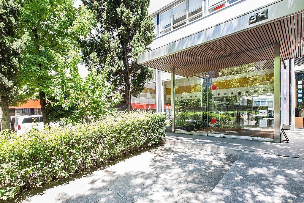 Oficina en alquiler en calle Maria de Molina, Castellana en Madrid - 243691872
