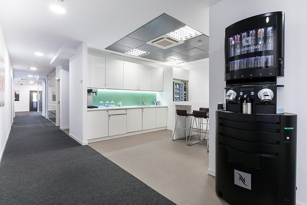 Oficina en alquiler en paseo De la Castellana, Recoletos en Madrid - 265751628