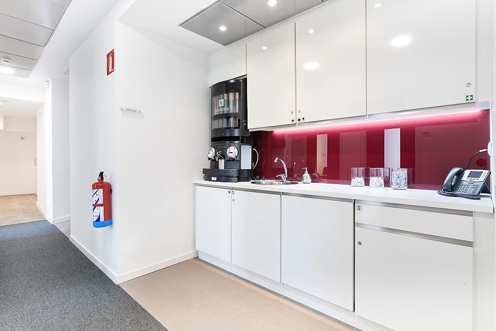 Oficina en alquiler en paseo De la Castellana, Recoletos en Madrid - 265751639