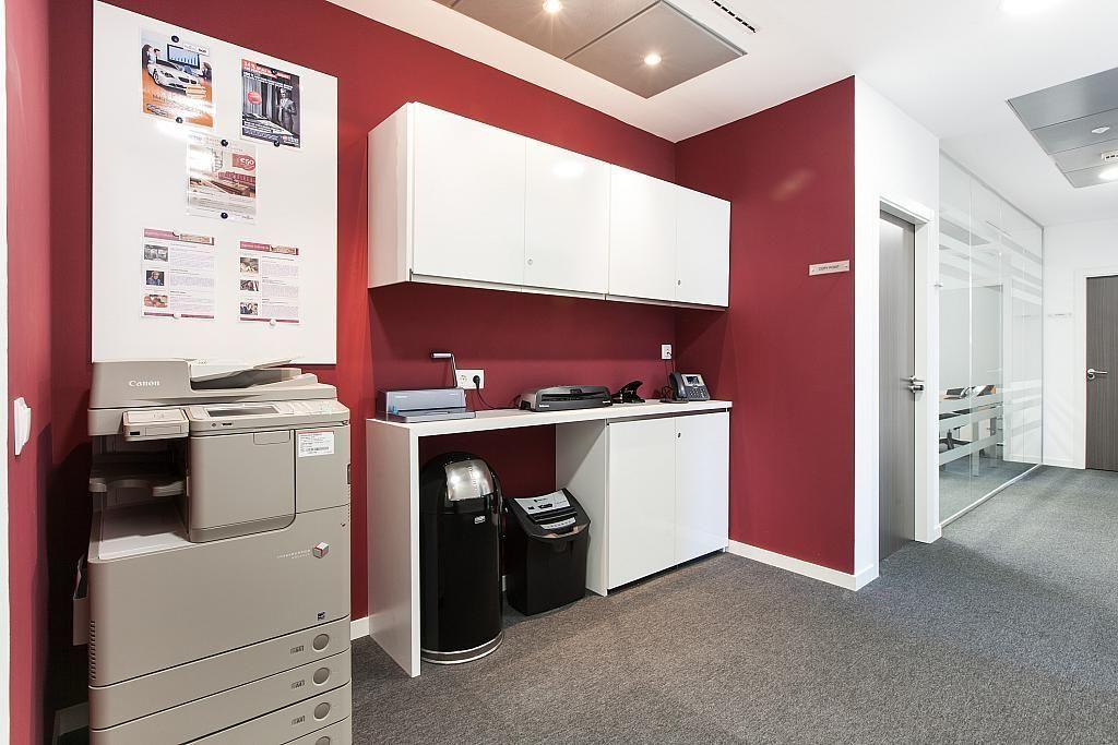 Oficina en alquiler en paseo De la Castellana, Recoletos en Madrid - 265751641