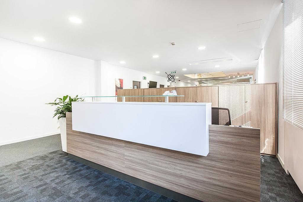 Oficina en alquiler en paseo De la Castellana, Recoletos en Madrid - 265751649