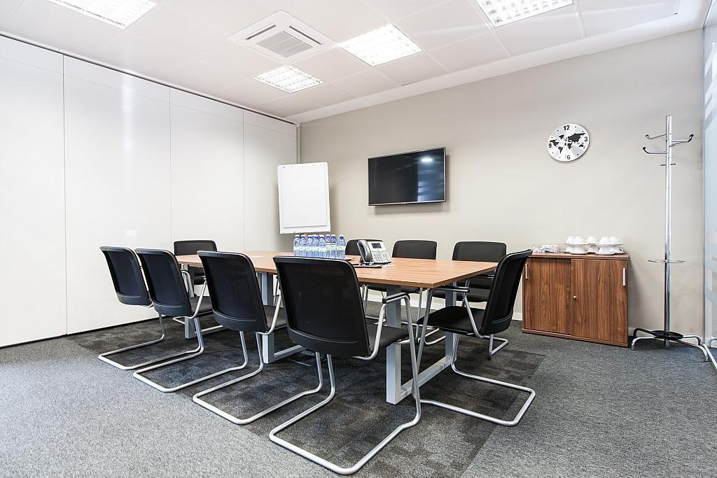 Oficina en alquiler en paseo De la Castellana, Recoletos en Madrid - 265751669
