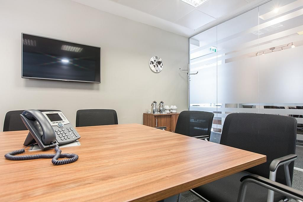 Oficina en alquiler en paseo De la Castellana, Recoletos en Madrid - 265751671
