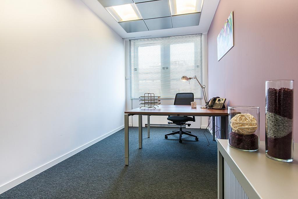 Oficina en alquiler en paseo De la Castellana, Recoletos en Madrid - 265751679