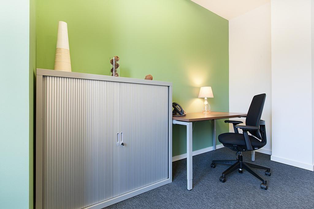 Oficina en alquiler en paseo De la Castellana, Recoletos en Madrid - 265751680