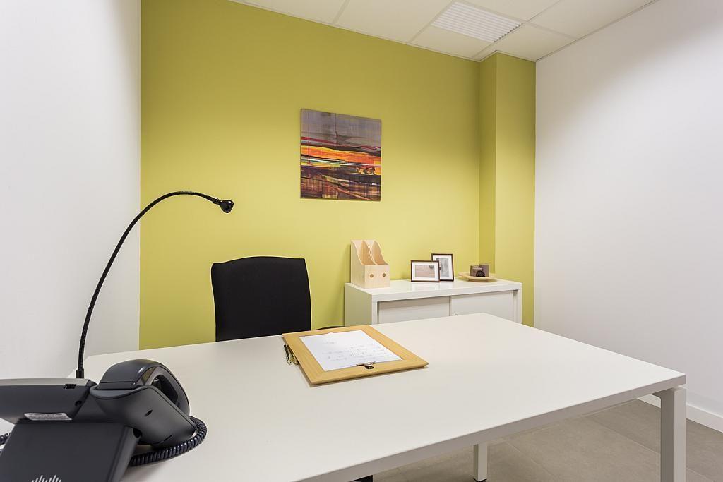 Oficina en alquiler en calle D'osona, Polígono Industrial Mas Blau II en Prat de Llobregat, El - 301378725