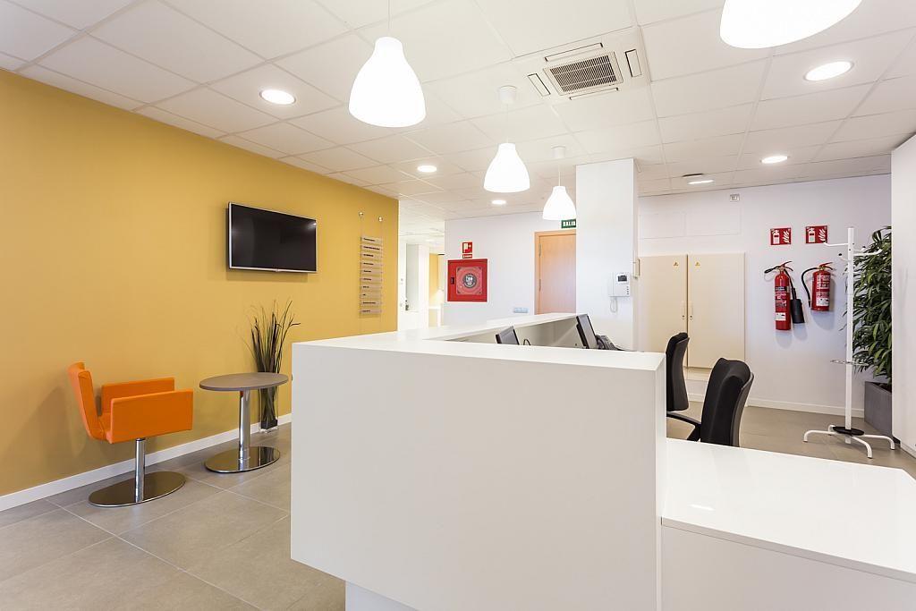 Oficina en alquiler en calle D'osona, Polígono Industrial Mas Blau II en Prat de Llobregat, El - 301378733