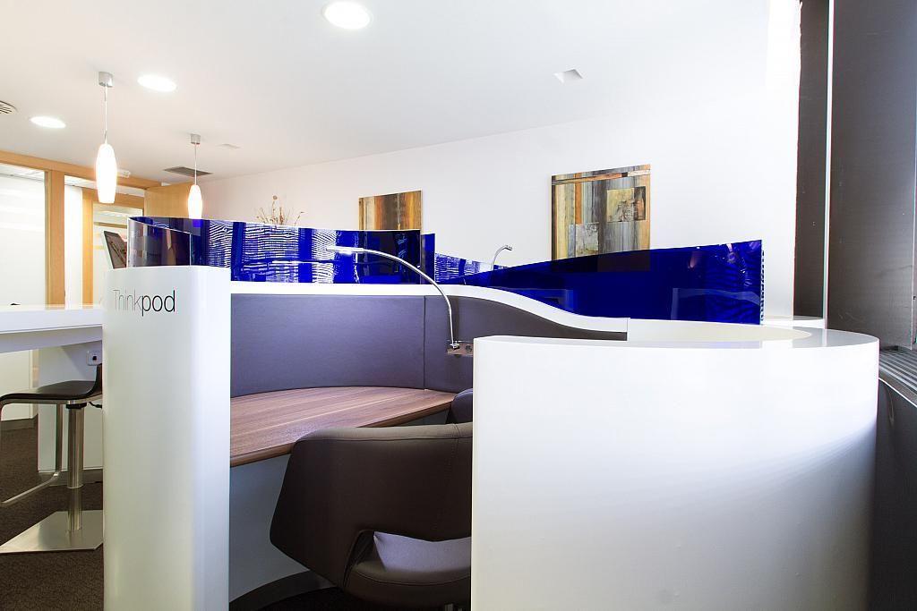 Oficina en alquiler en calle Del Doctor Arce, El Viso en Madrid - 141995742