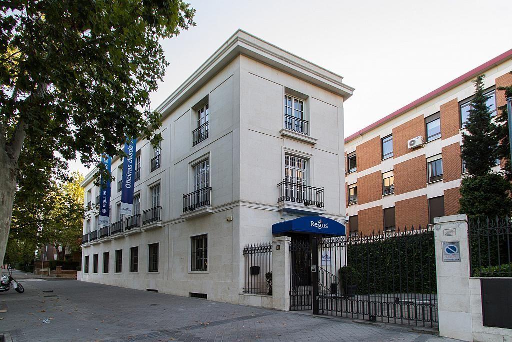 Oficina en alquiler en calle Del Doctor Arce, El Viso en Madrid - 141995751