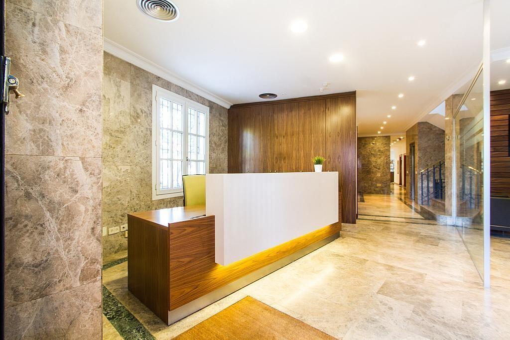 Oficina en alquiler en calle Del Doctor Arce, El Viso en Madrid - 141995757