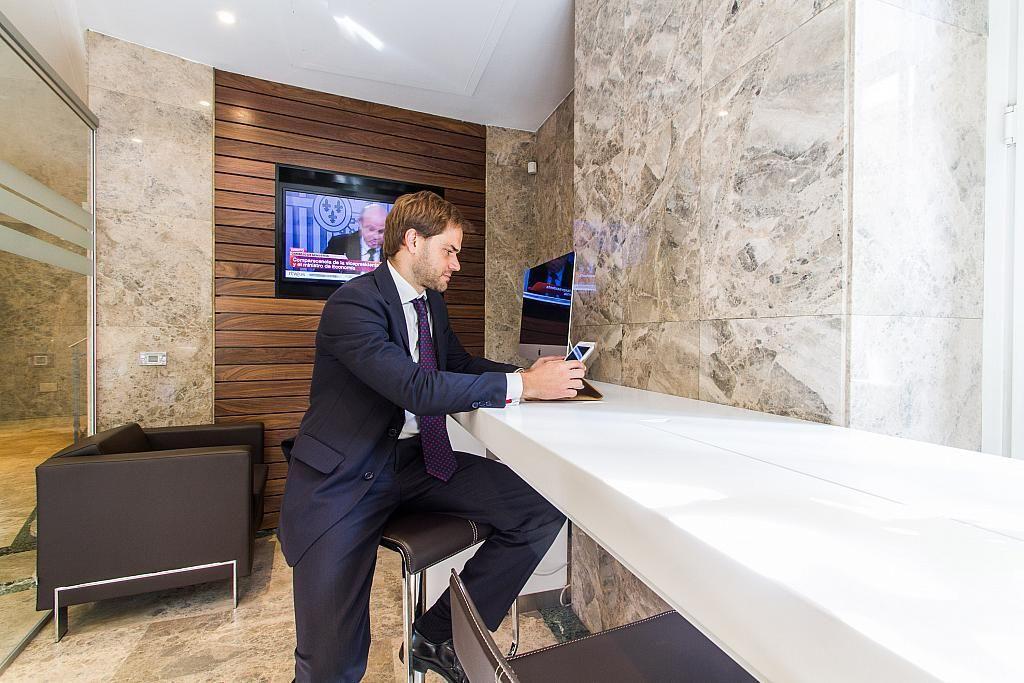 Oficina en alquiler en calle Del Doctor Arce, El Viso en Madrid - 141995766