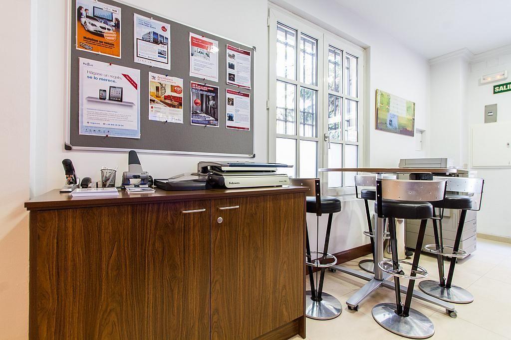 Oficina en alquiler en calle Del Doctor Arce, El Viso en Madrid - 141995770