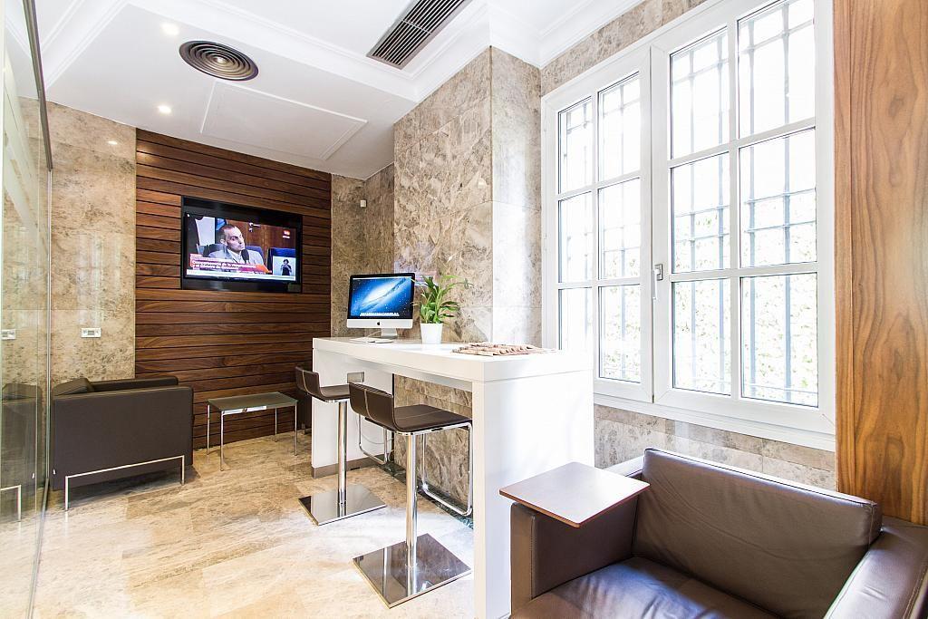 Oficina en alquiler en calle Del Doctor Arce, El Viso en Madrid - 141996627
