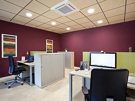 Oficina en alquiler en plaza De la Solidaridad, Perchel Sur-Plaza de Toros Vieja en Málaga - 142093264
