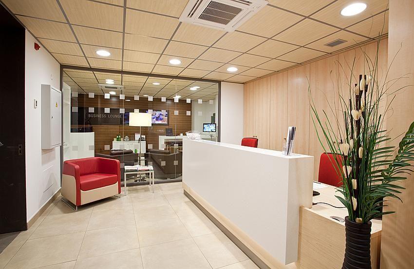 Oficina en alquiler en plaza De la Solidaridad, Perchel Sur-Plaza de Toros Vieja en Málaga - 142093270