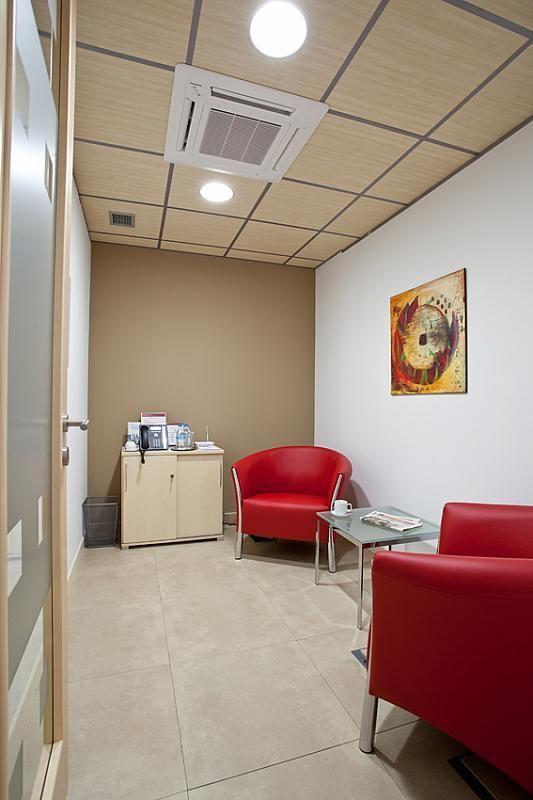 Oficina en alquiler en plaza De la Solidaridad, Perchel Sur-Plaza de Toros Vieja en Málaga - 142093271