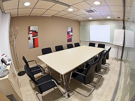Oficina en alquiler en plaza De la Solidaridad, Perchel Sur-Plaza de Toros Vieja en Málaga - 142093276