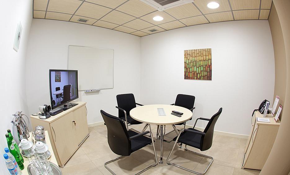 Oficina en alquiler en plaza De la Solidaridad, Perchel Sur-Plaza de Toros Vieja en Málaga - 142093278