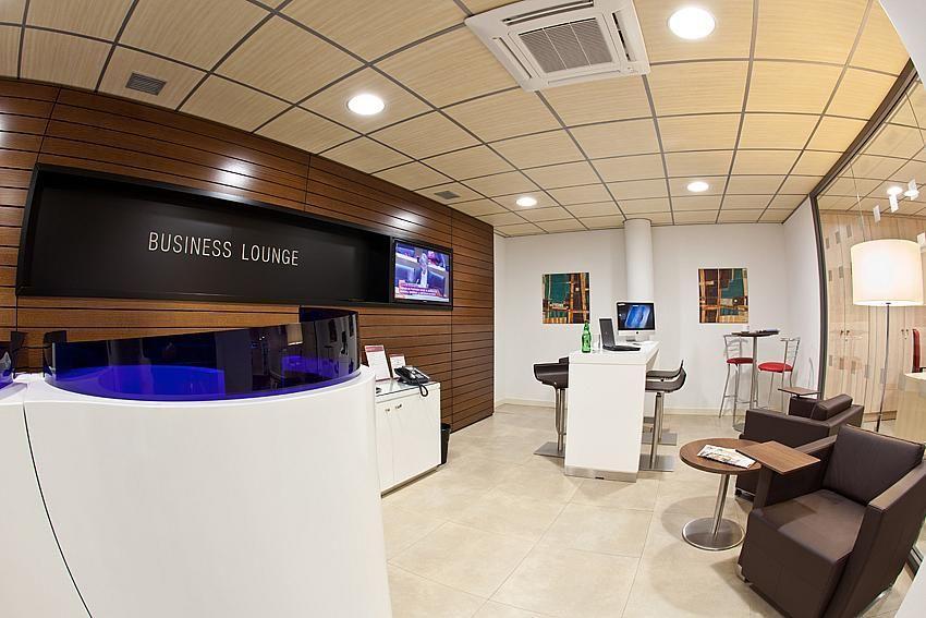 Oficina en alquiler en plaza De la Solidaridad, Perchel Sur-Plaza de Toros Vieja en Málaga - 142093297