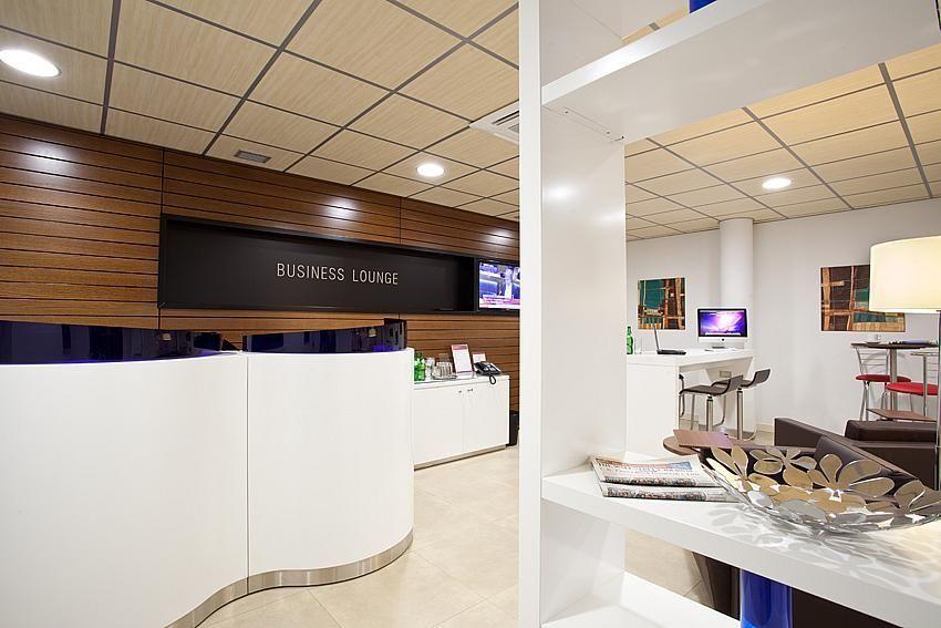 Oficina en alquiler en plaza De la Solidaridad, Perchel Sur-Plaza de Toros Vieja en Málaga - 142093311