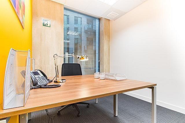 Oficina en alquiler en calle Gran Via de Les Corts Catalane, Eixample esquerra en Barcelona - 142506945