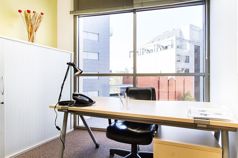 Oficina en alquiler en calle Pinar, Castellana en Madrid - 142508059