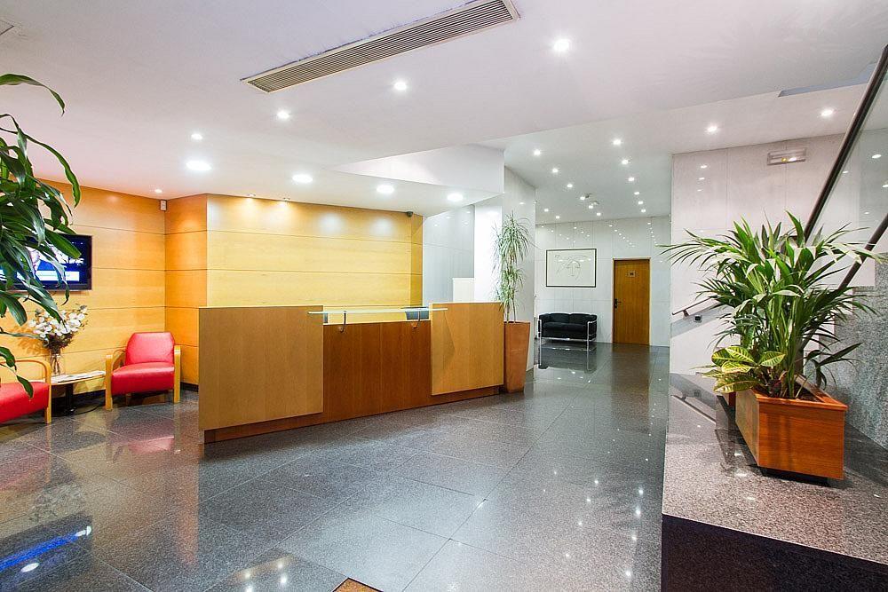 Oficina en alquiler en calle Pinar, Castellana en Madrid - 142508067