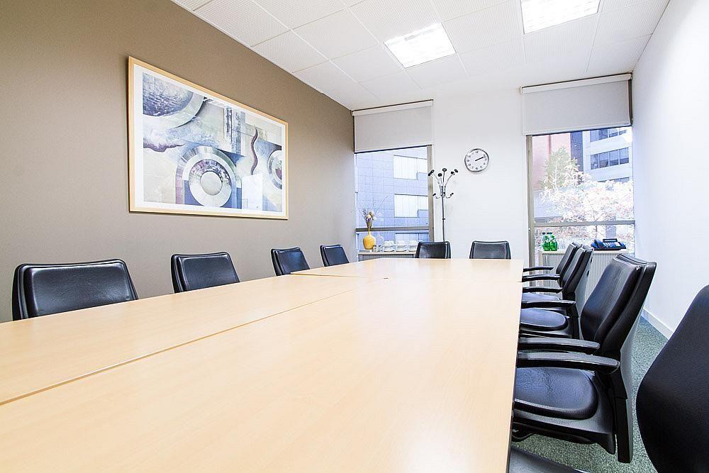 Oficina en alquiler en calle Pinar, Castellana en Madrid - 142508071