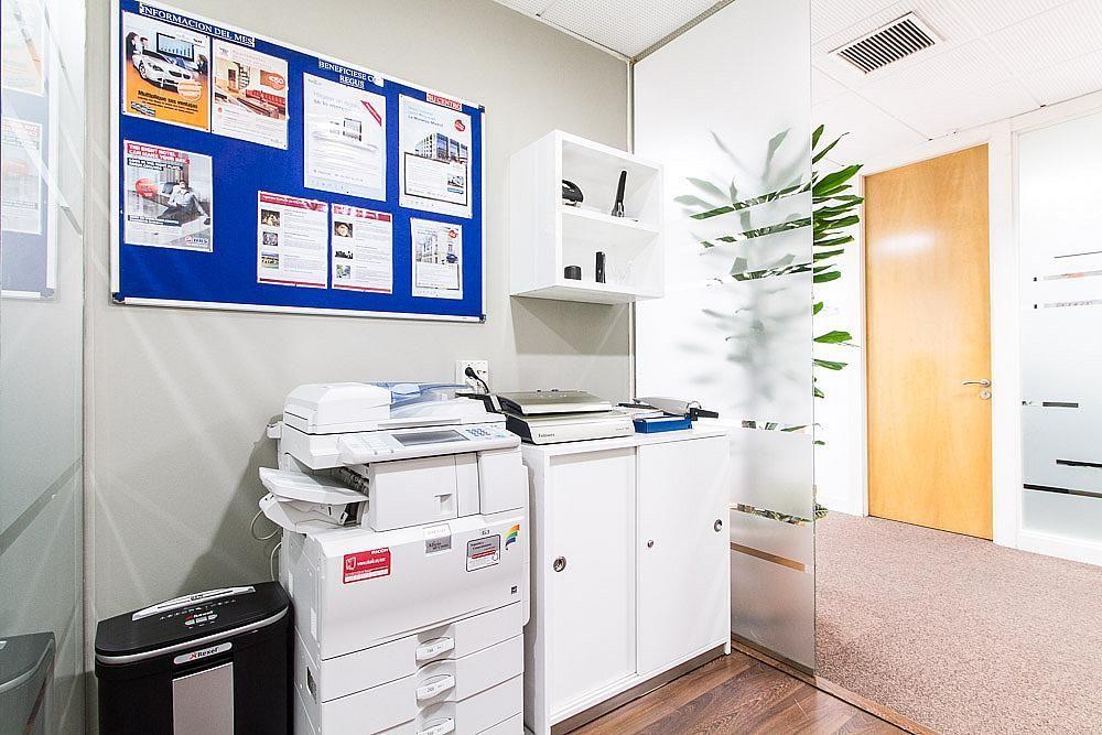 Oficina en alquiler en calle Pinar, Castellana en Madrid - 142508193