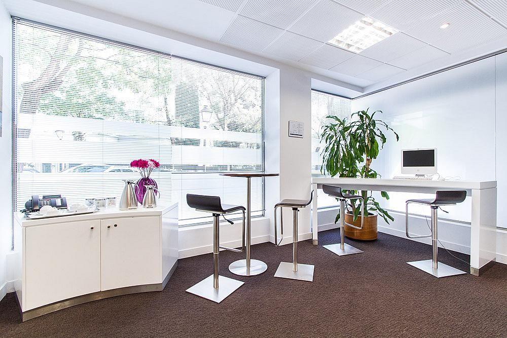 Oficina en alquiler en calle Pinar, Castellana en Madrid - 142508205