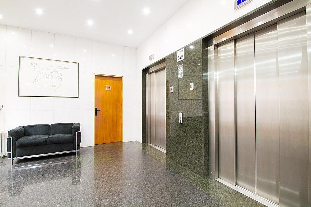 Oficina en alquiler en calle Pinar, Castellana en Madrid - 142508221