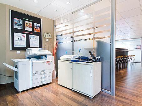 Oficina en alquiler en calle Ricardo Soriano, Casco Antiguo en Marbella - 142747425
