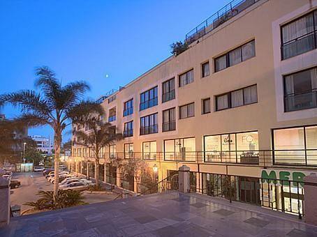 Oficina en alquiler en calle Ricardo Soriano, Casco Antiguo en Marbella - 142747959