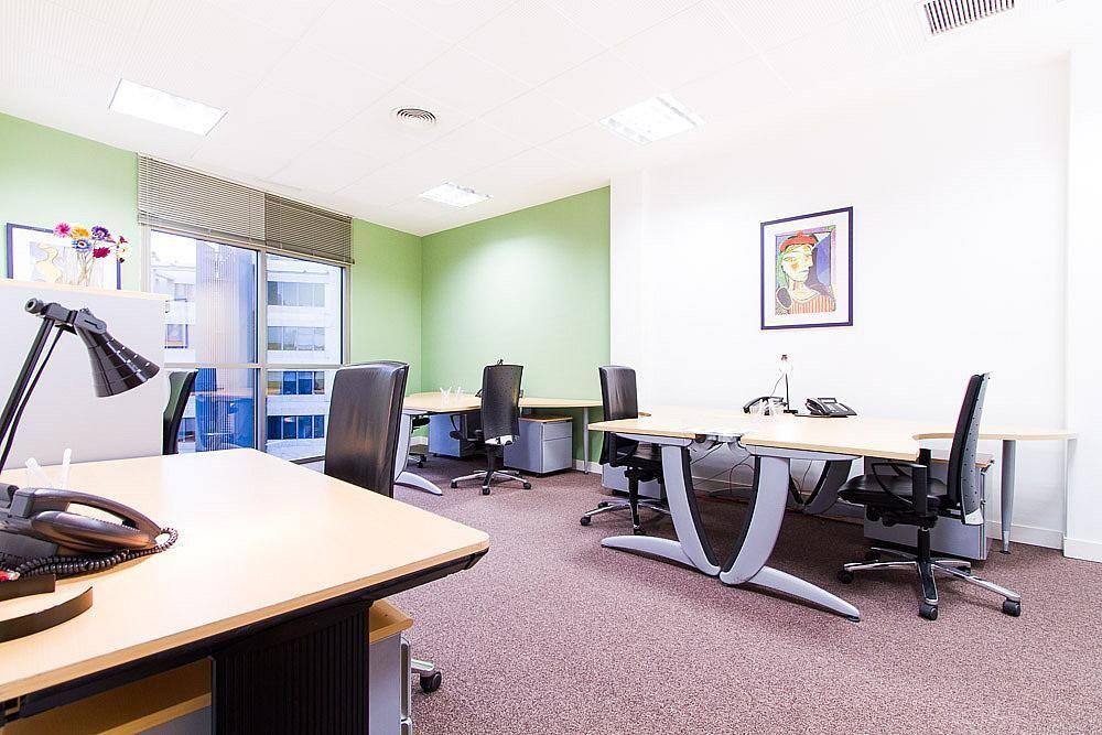 Oficina en alquiler en calle Gran Via, Eixample esquerra en Barcelona - 142776934