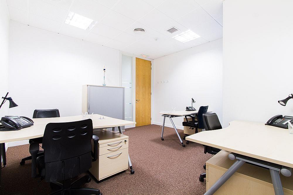 Oficina en alquiler en calle Gran Via, Eixample esquerra en Barcelona - 142776939