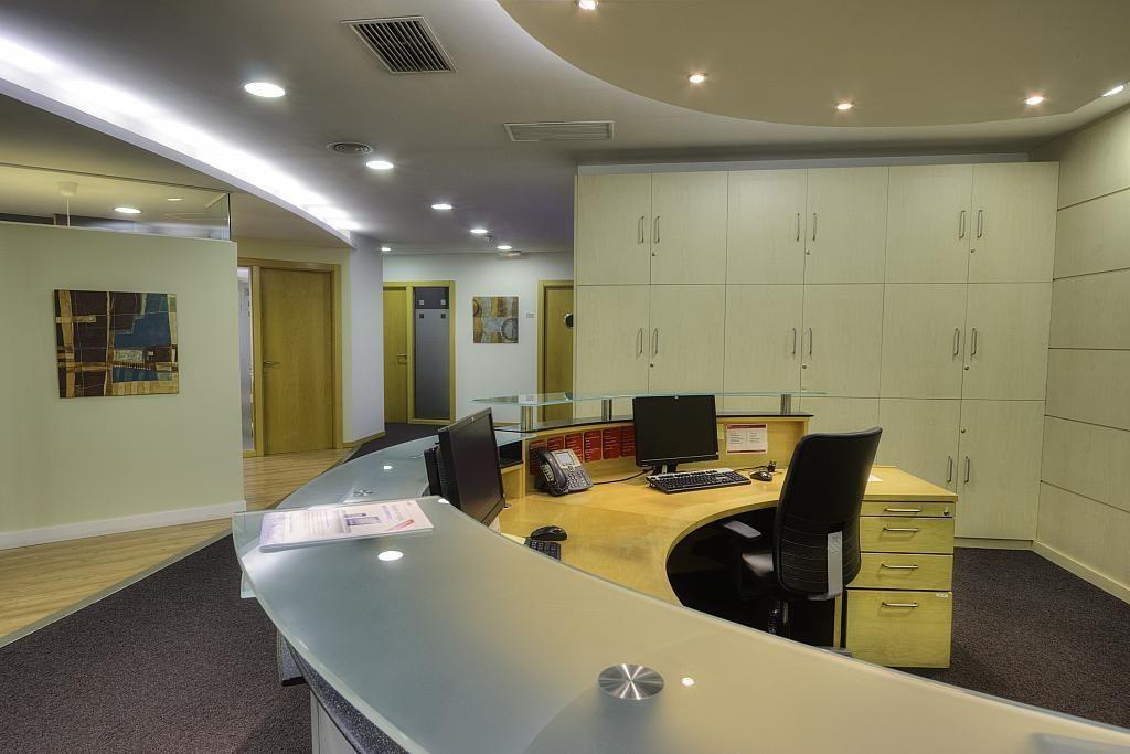 Oficina en alquiler en calle Gran Via, Eixample esquerra en Barcelona - 142776979