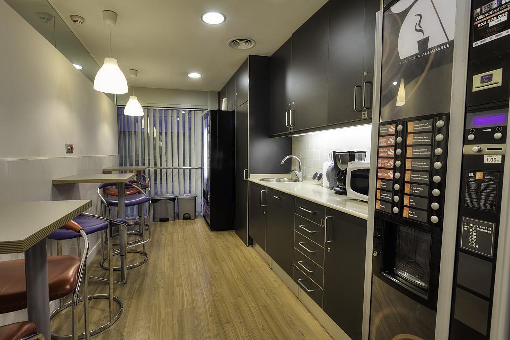 Oficina en alquiler en calle Gran Via, Eixample esquerra en Barcelona - 142777062