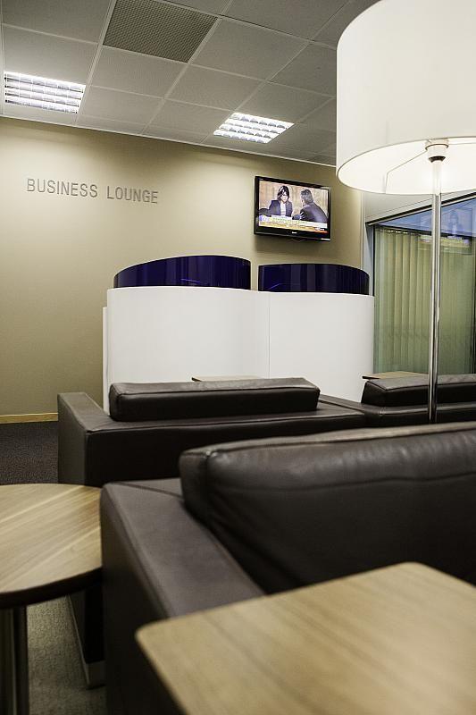 Oficina en alquiler en calle Gran Via, Eixample esquerra en Barcelona - 142777161