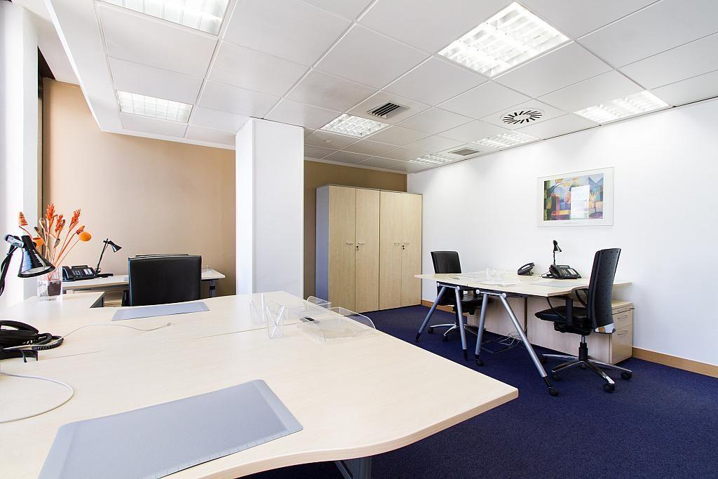 Oficina en alquiler en paseo De la Castellana, Almenara en Madrid - 142805728