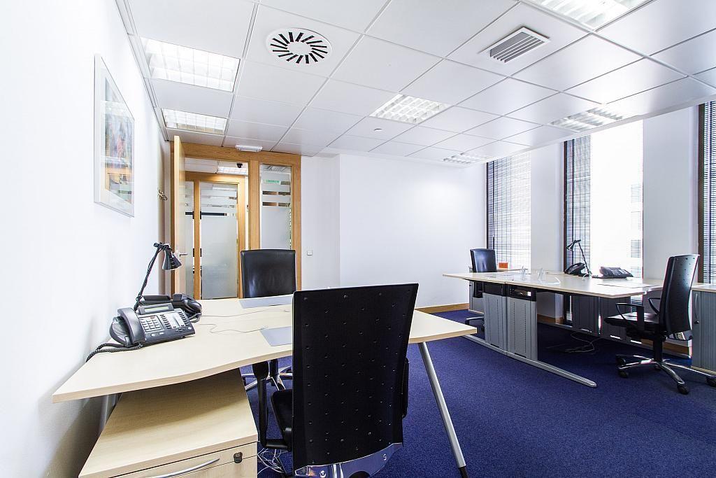 Oficina en alquiler en paseo De la Castellana, Almenara en Madrid - 142805734